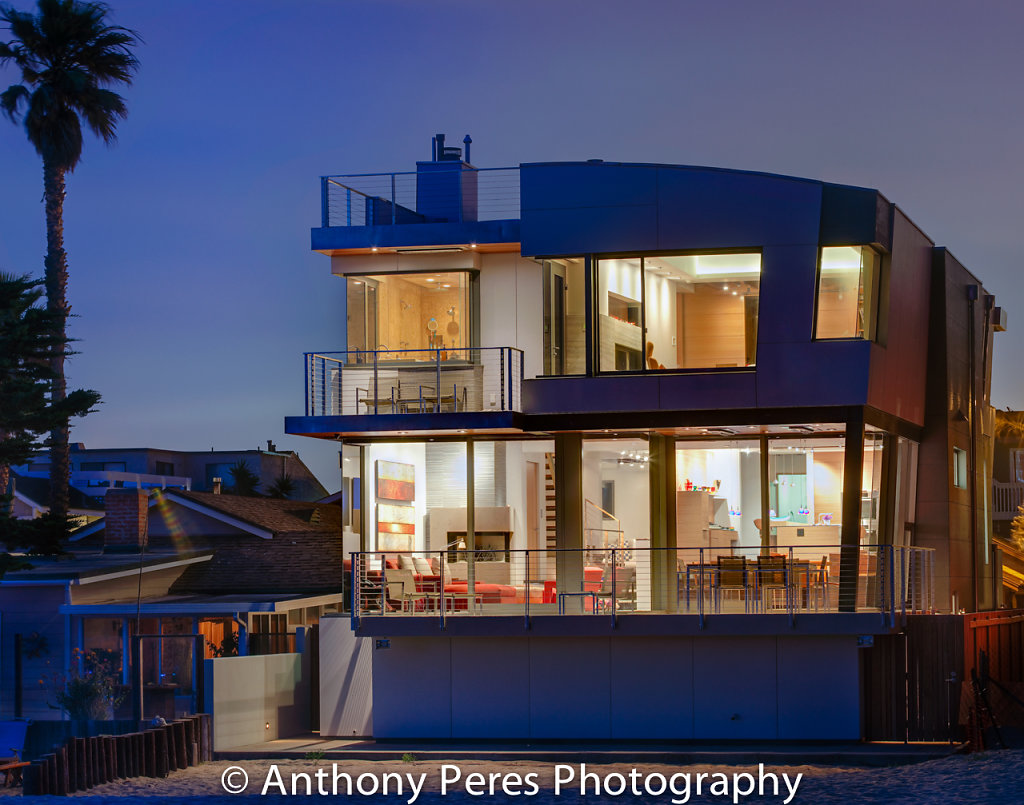 Beach House, Hollywood By The Sea